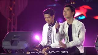 SotusSxHatYai 20180127 The answer of our heart thumbnail