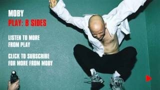 Moby - Sunspot (Official Audio)