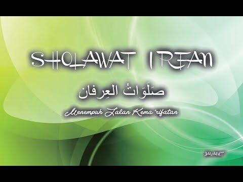 Sholawat Irfan Paling Merdu Bikin Hati Bergetar (Lirik dan Makna)
