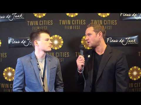 2017 TCFF Red Carpet : Josh Wiggins The Bachelors
