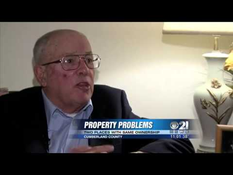 property owner tenants upset with cumberland co property owner youtube