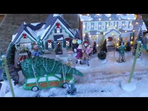 2015 Department 56 Snow Village