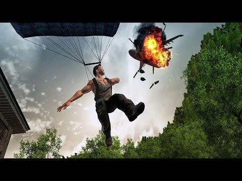 Survival Island - Hero Escape