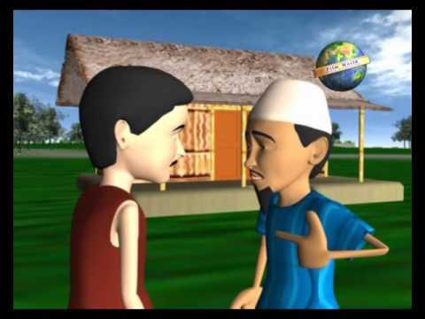Monshi Voot | 3D Cartoon Animation | Series story of Roop Kothar Golopo | Episode 5
