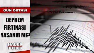 Manisa'daki deprem İstanbul'da neden hissedildi? | Gün Ortası - 23 Ocak 2020