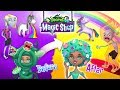 Miraculous Clients of Secret Magic Shop ✨ Fun Fantasy World for Kids | TutoTOONS Games for Kids