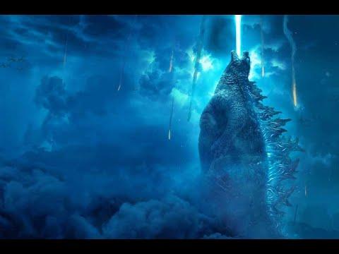 Godzilla Maxluqlar qiroli Uzbek tilida 2019 Tarjima kino