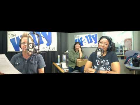 Mandisa Spills The Beans On Dating Brandon Heath, The Show The Doctors And More