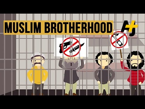 Who Is The Muslim Brotherhood?