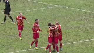 Serie D Girone A Ghivizzano B.-Bra 0-2
