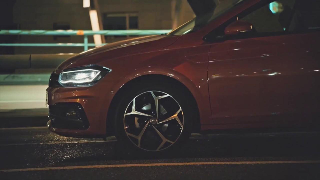 Nuevo Volkswagen Polo 2019 M 233 Xico Lanzamiento Youtube
