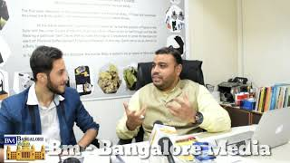 World famous Astro-gemologist MM Raza says TRS will win | Bangalore Media