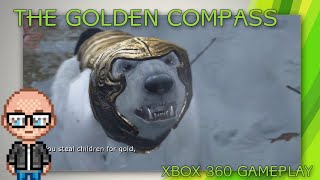 The Golden Compass on Xbox 360