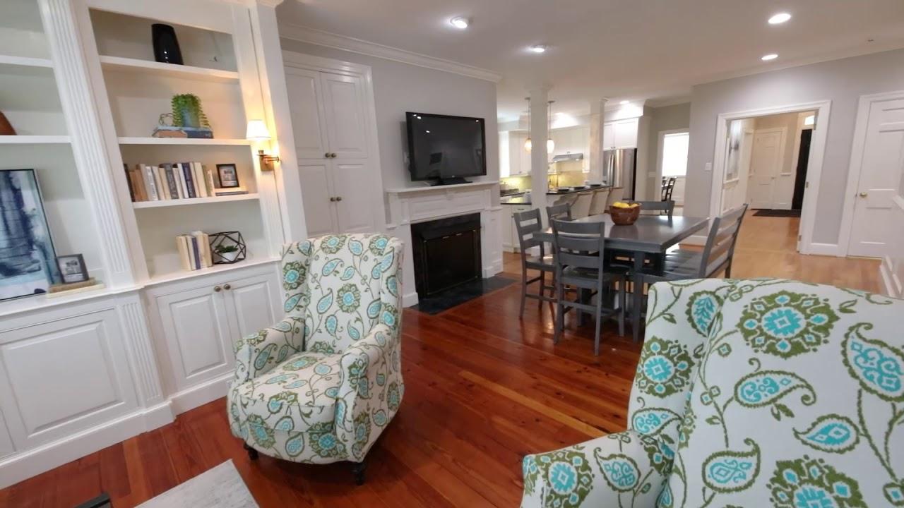 1110 Harvey St. | Raleigh Luxury in Hayes Barton