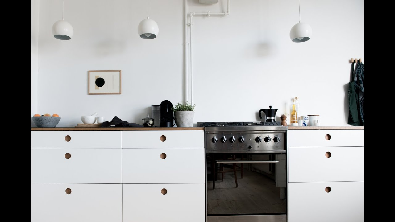 Tour Reform Kitchen :: Budget Friendly + Extraordinary Design