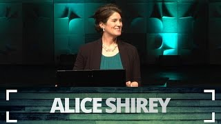 Reframing Greatness - Alice Shirey