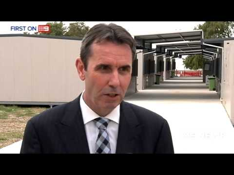 School Squeeze | 9 News Perth
