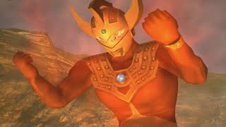 Ultraman FER Episode 5 ★Play ウルトラマン FER