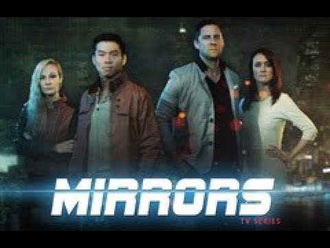 MIRRORS  - Proof of Concept - First Look - Teaser (TV Series)
