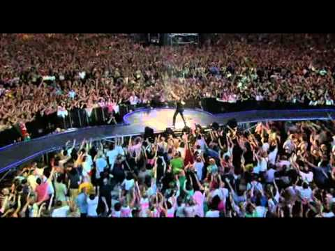 George Michael - Road to wembley