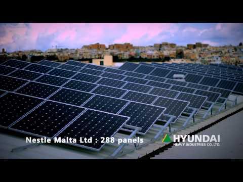 Solar panels Malta - Solar Solutions