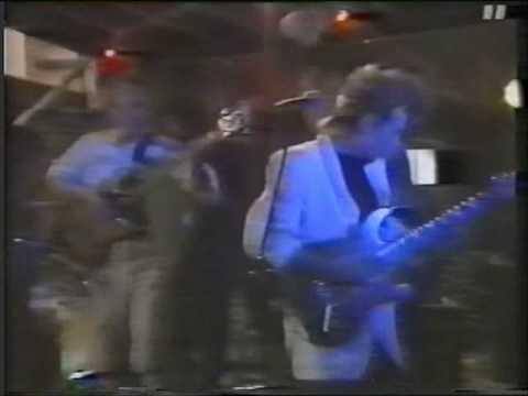No.73 [tv prog] Shame On You by Nik KERSHAW - live