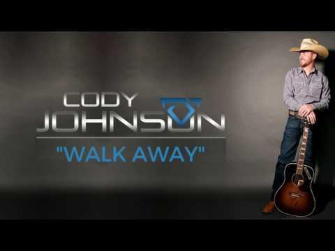 Cody Johnson - Walk Away (Official Audio)