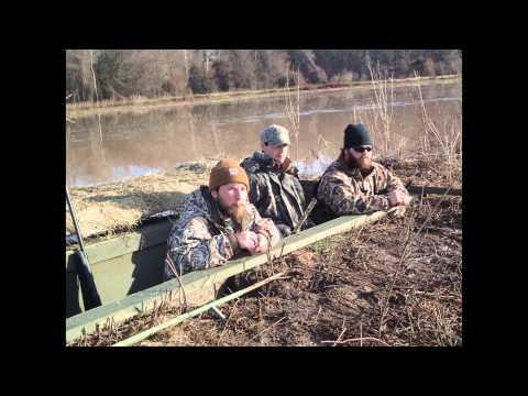 arkansas duck guides inc  duck hunt 2013