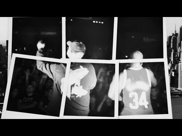 Social Club Misfits - Say Goodbye (Official Music Video)