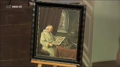Sensationelles Gemälde von unbekanntem Maler | Bares für Rares