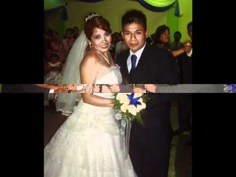 la boda de moises