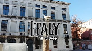 Italian Tour 18 - The Movie (30 Minutes)