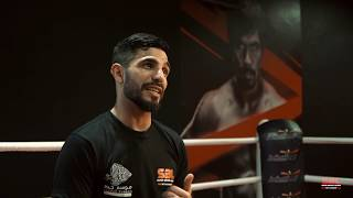 SBL | One Round with Billy Dib