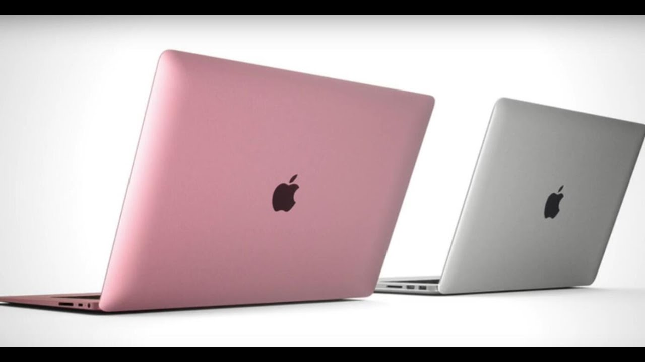 2016 macbook pro rose gold edition unboxing review youtube. Black Bedroom Furniture Sets. Home Design Ideas