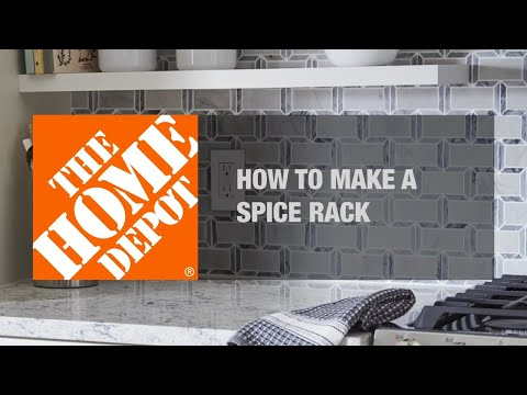 how-to-make-a-spice-rack-|-simple-wood-projects-|-the-home-depot