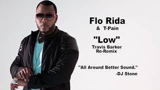 Flo rida & t-pain - low (travis barker ...