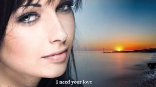 LeAnn Rimes - Unchained Melody - Lyrics