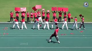 Publication Date: 2020-02-21 | Video Title: YY3 陸運會啦啦隊表演2019-2020