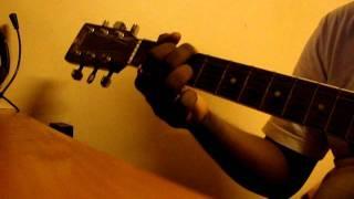 Jab Koi Baat Bigad Jaaye Guitar Chords