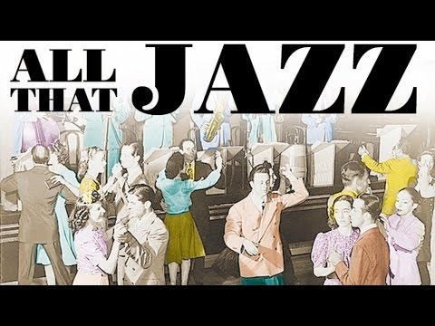 ALL THAT JAZZ - Great Hits from the Golden Age of Jazz