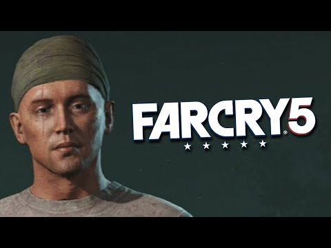 Far Cry 5 - VIETNAM EDITION !! - Momen Lucu FC5