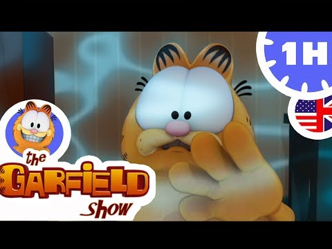 THE GARFIELD SHOW - 1 Hour - Compilation #07