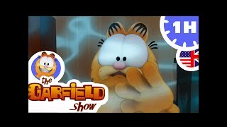 THE GARFIELD SHOW 1 Hour Compilation 07