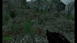Half-life 2 - Opposing Force 2 (Demo) - Walkthrough