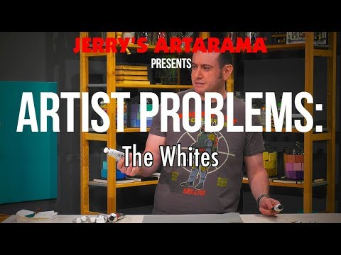 Artist Problems - The Whites