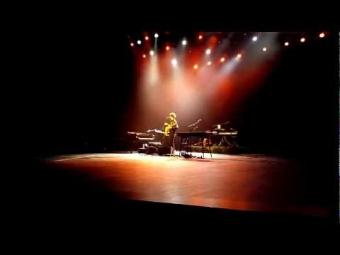 Jack Dishel (Only Son) - Live In Moscow 15.07.2012