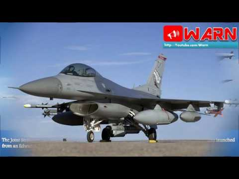 US Army | Joint Strike Missile completes long range flight test