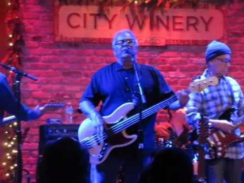 Los Lobos Chicago City Winery