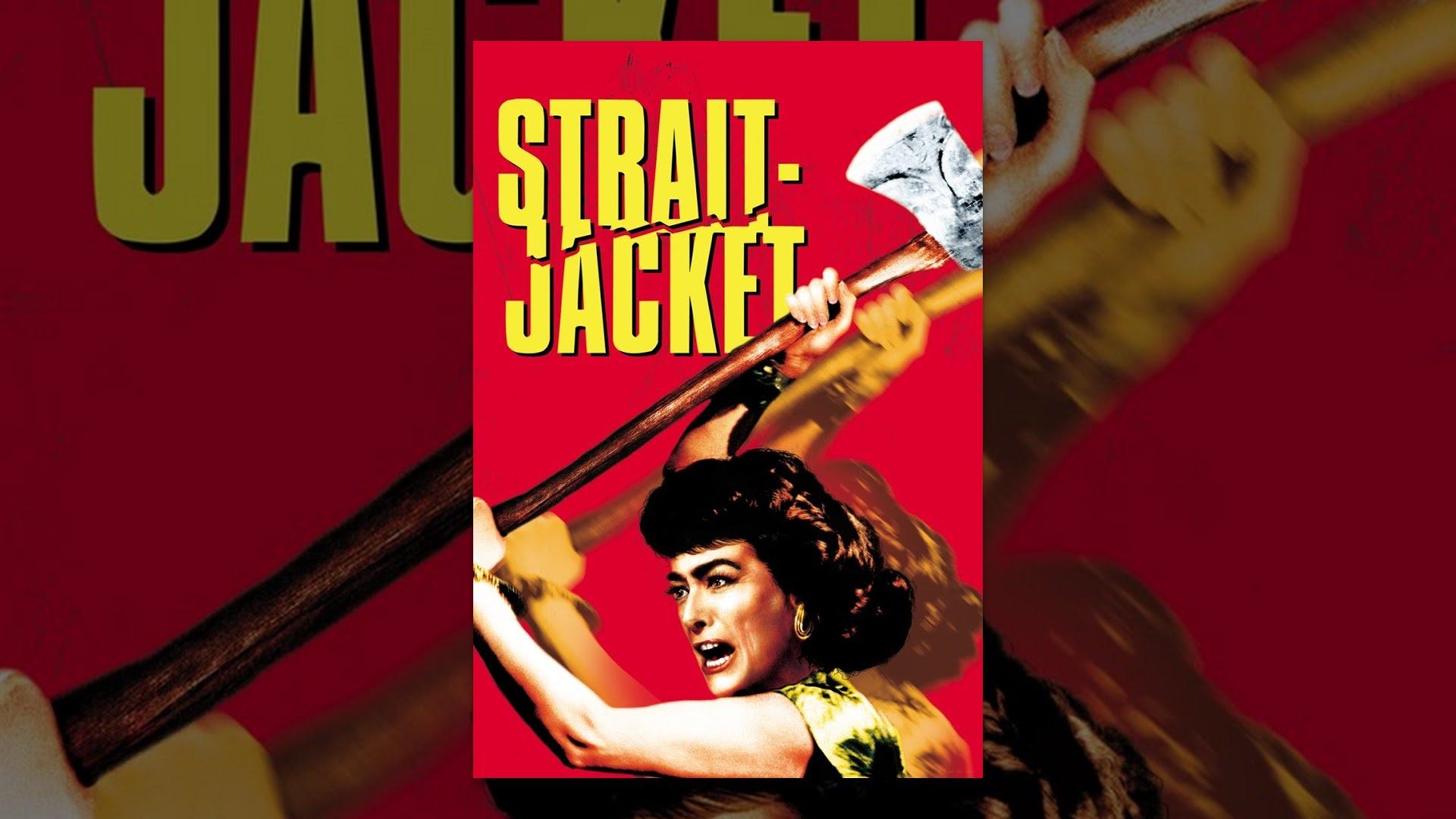Strait-Jacket - YouTube