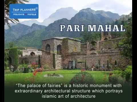 Top ten places in Kashmir